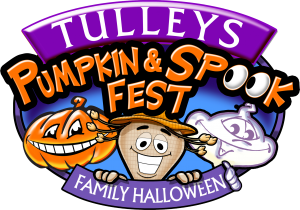 Tulleys Pumpkin & Spook